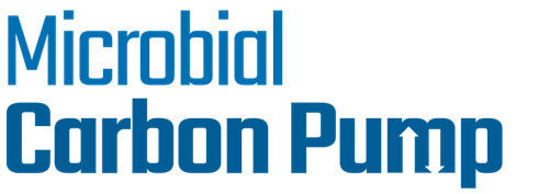 Microbial Carbon Pump Logo